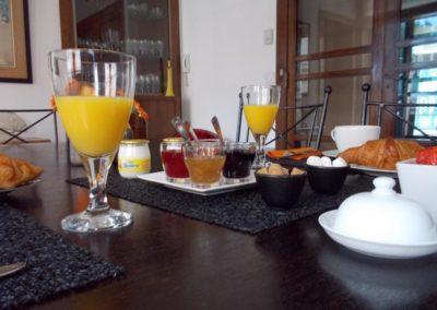 Breakfast au cœur de Lille 3