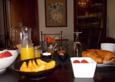Breakfast au cœur de Lille-2