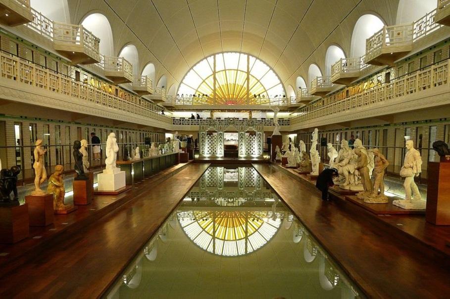 Musée de la Piscine of Roubaix